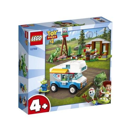 LEGO Toy Story 10769 Campervakantie