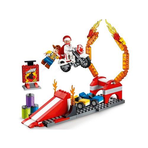 LEGO Toy Story 10767 Graaf Kaboems stuntshow