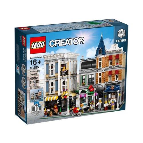LEGO Creator Expert 10255 Gebouwenset
