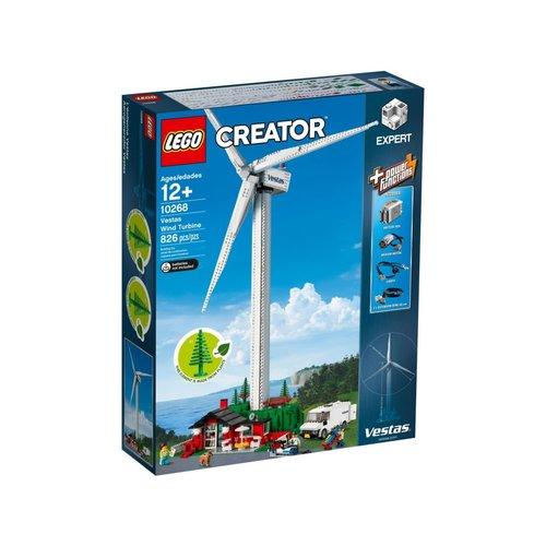 LEGO Creator Expert 10268 Vestas windmolen