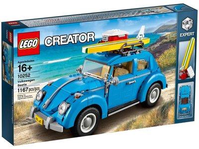 LEGO Creator Expert 10252 Volkswagen Kever
