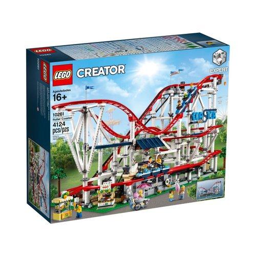LEGO Creator Expert 10261 Achtbaan
