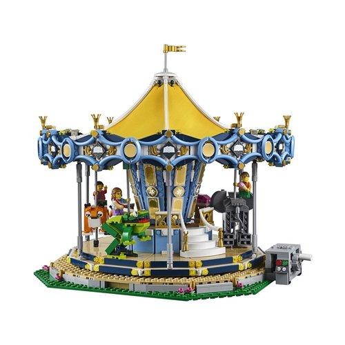 LEGO Creator Expert 10257 Draaimolen