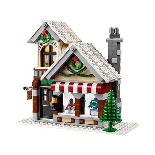 LEGO Creator Expert 10249 Winter Speelgoedwinkel