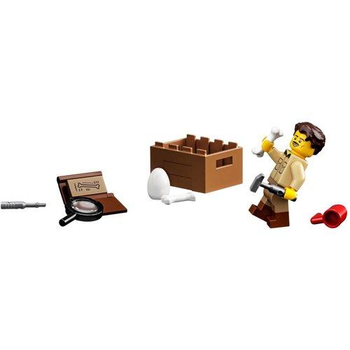 LEGO Ideas 21320 Ideas Dinosaurusfossielen
