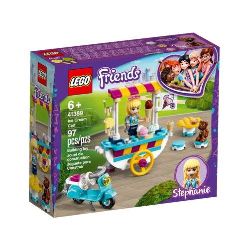 LEGO Friends 41389 IJskar