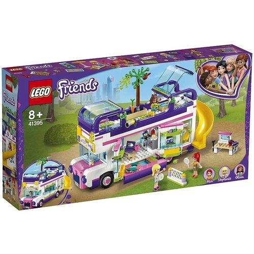 LEGO Friends 41395 Vriendschapsbus