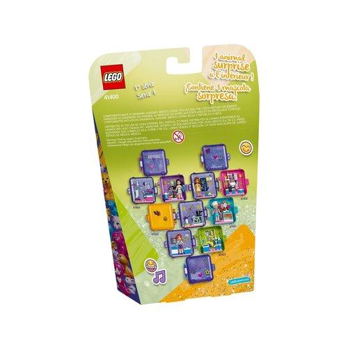 LEGO Friends 41400 Andrea's speelkubus