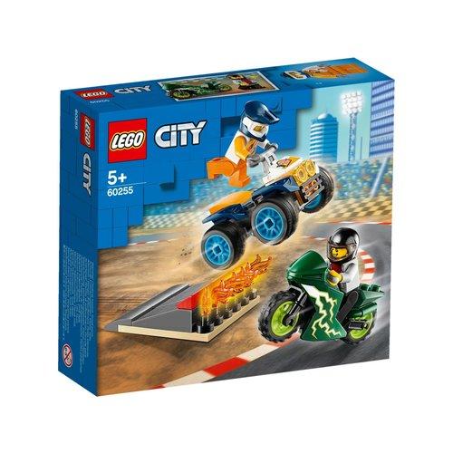LEGO City 60255 Stuntteam