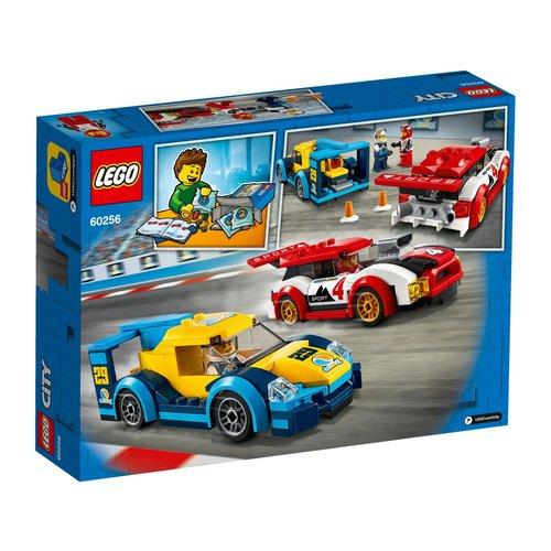 LEGO City 60256 Racewagens