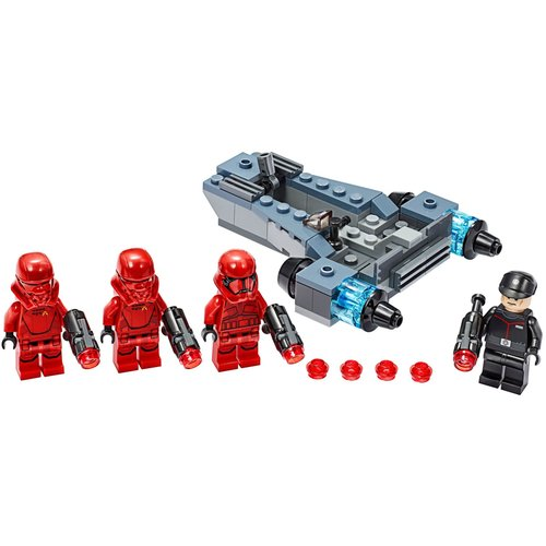 LEGO Star Wars 75266 Sith Troopers Battle Pack
