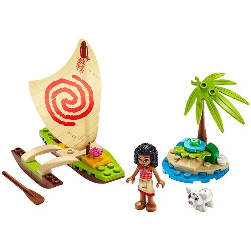 LEGO Disney 43170 Vaiana's Oceaanavontuur