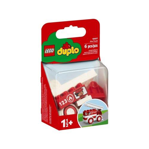 LEGO DUPLO 10917 Brandweerwagen