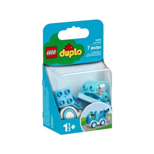 LEGO DUPLO 10918 Speelwagen