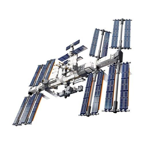 LEGO Ideas 21321 Internationaal ruimtestation