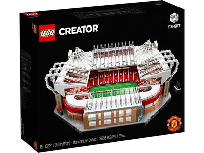 LEGO Creator Expert 10272 Old Trafford Manchester United