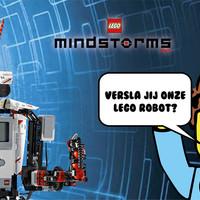 LEGO MINDSTORMS® DAG