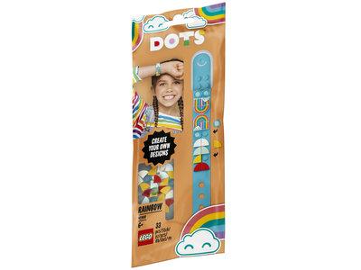 LEGO Dots 41900 Regenboog armband