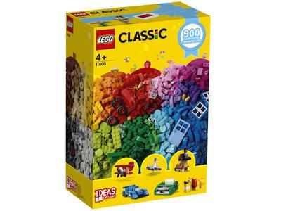 LEGO Classic 11005 Creatief plezier