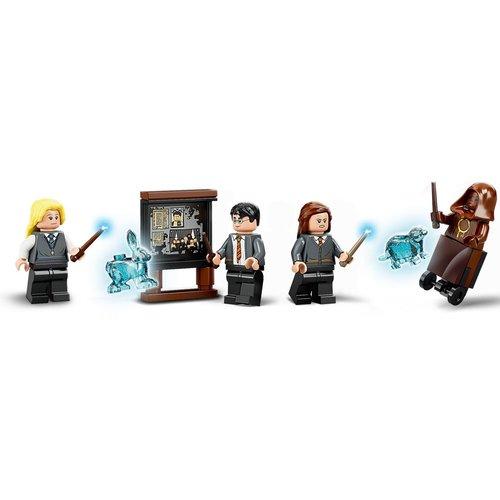 LEGO Harry Potter 75966 Hogwarts Kamer van de Hoge Nood