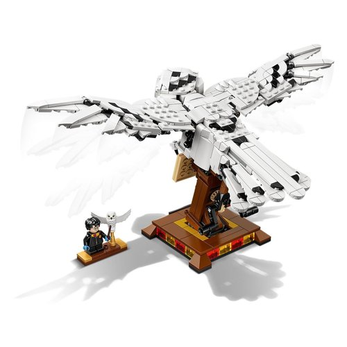 LEGO Harry Potter 75979 Hedwig