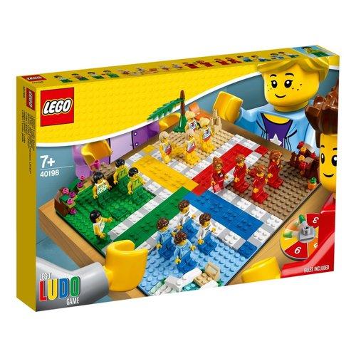 LEGO Exclusive 40198 Mens-erger-je-niet