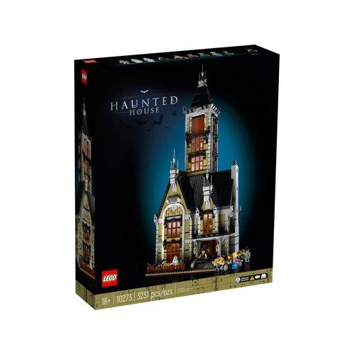 LEGO Creator Expert 10273 Spookhuis