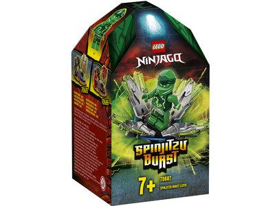 LEGO Ninjago 70687 Spinjitzu Burst - Lloyd