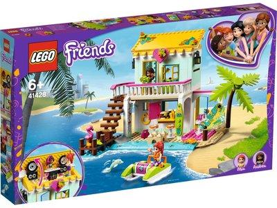 LEGO Friends 41428 Strandhuis
