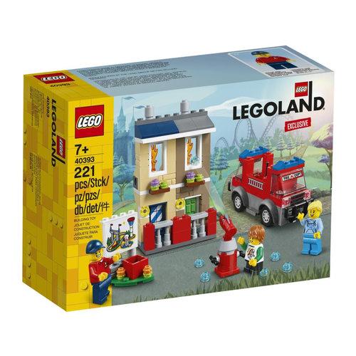 LEGO Exclusive 40393 LEGOLAND Brand Academie