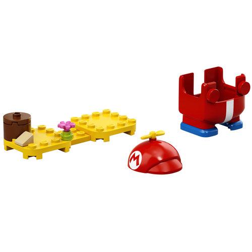 LEGO Super Mario 71371 Power-uppakket: Propeller-Mario