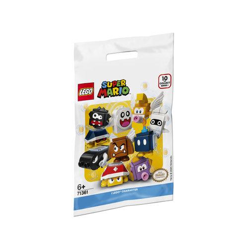 LEGO Super Mario 71361 Personagepakketten