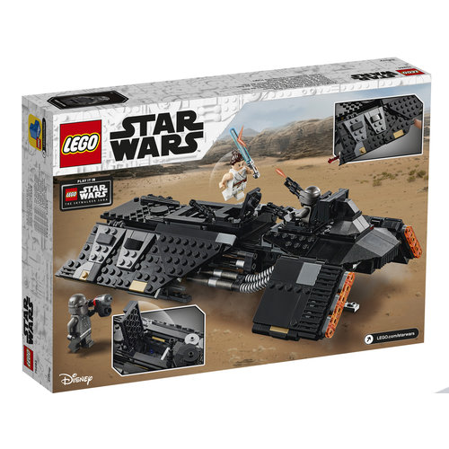 LEGO Star Wars 75284 Knights of Ren Transportschip
