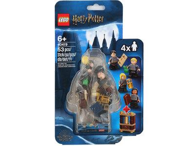 LEGO Harry Potter 40419 Minifiguren Hogwarts Leerling accessoireset