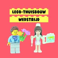 Jan's Steen LEGO Thuis bouwwedstrijd