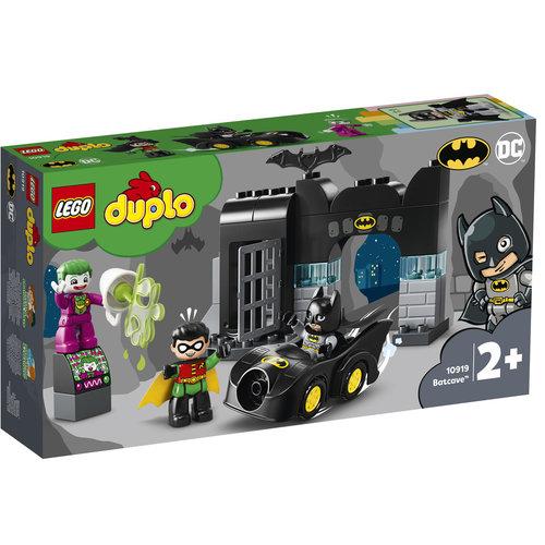 LEGO DUPLO 10919 Batcave