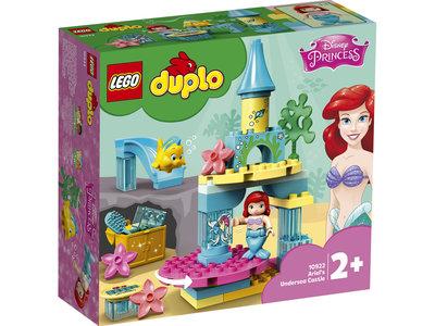 LEGO DUPLO 10922 Ariël's Onderzeese kasteel