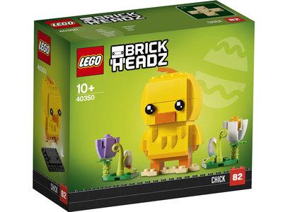 LEGO Brickheadz 40350 Paaskuiken