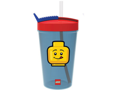 LEGO Drinkbeker Iconic 500 ml