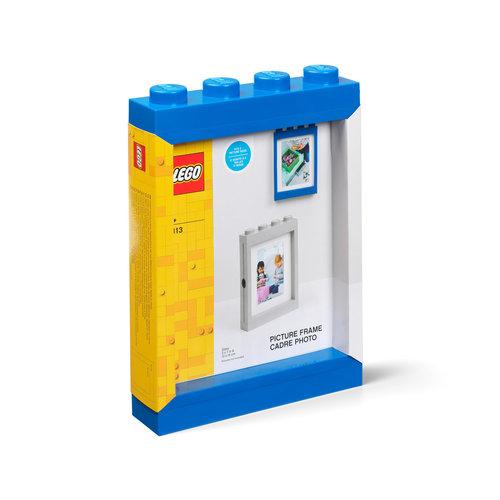 LEGO Fotolijst - Blauw