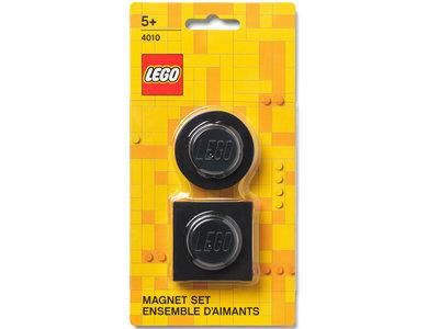 LEGO Magneetset Zwart