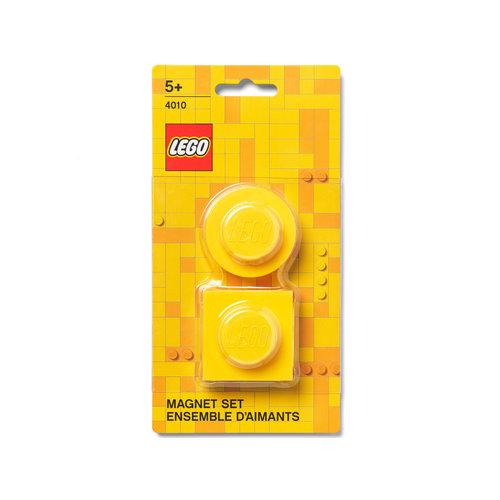 LEGO Magneetset Geel