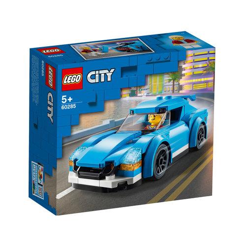 LEGO City 60285 Sportwagen