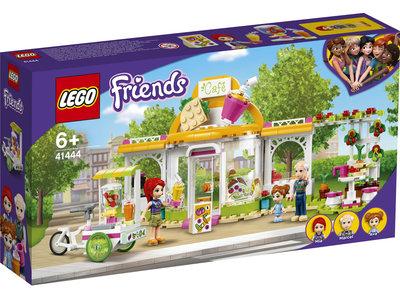 LEGO Friends 41444 Heartlake City biologisch café