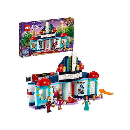LEGO Friends 41448 Heartlake City bioscoop