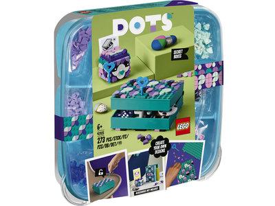 LEGO DOTS 41925 Geheime dozen