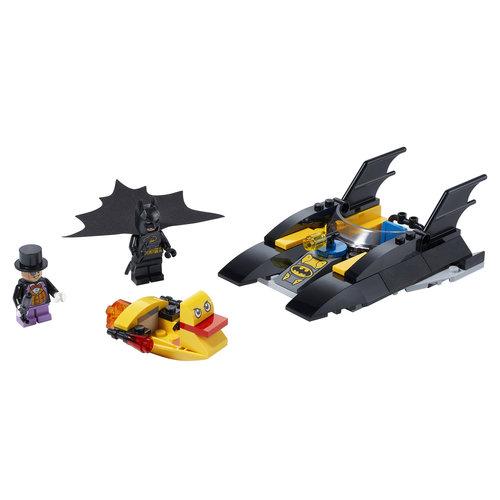 LEGO Batman 76158 Batboot de Penguin achtervolging