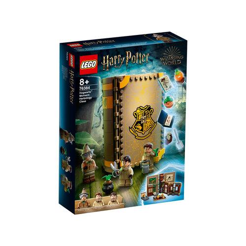 LEGO Harry Potter 76384 Zweinstein Moment: Herbologieles