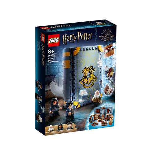 LEGO Harry Potter 76385 Zweinstein™ Moment: Toverspreukenles
