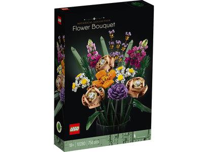 LEGO Creator Expert 10280 Bloemenboeket